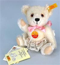 Steiff Teddy Bear Minature EAN 029288
