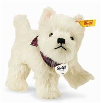 Steiff Sam West Highland Terrier EAN 033513