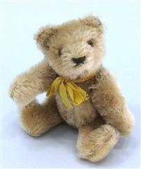 Steiff Original Teddy EAN 5315,02