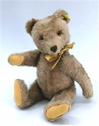 Steiff Original Teddy EAN 5335,02